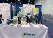 Longrayfog 2019 ISSA Show in Vegas USA Photos